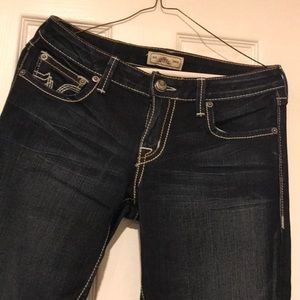 PRVCY jeans size 28